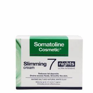 Somatoline Cosmetic Slimming Cream 7 Nights 250ml