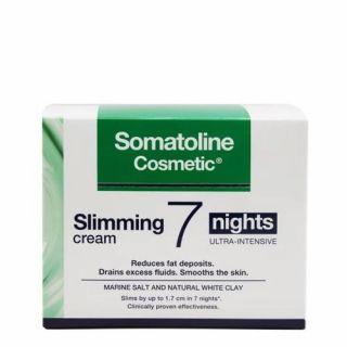 Somatoline Cosmetic Slimming Cream 7 Nights 400ml