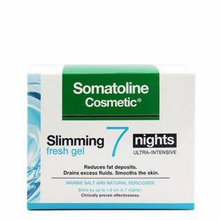 Somatoline Cosmetic Slimming Fresh Gel 7 Nights 250ml