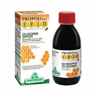 Specchiasol EPID Oligomir Syrup 170ml