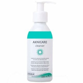 Synchroline Aknicare Cleanser Solution 500ml