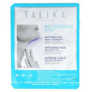 Talika Bio Enzymes Mask Anti-Aging Neck 12gr