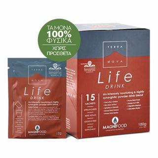 Terranova Life Drink 15 x 12gr