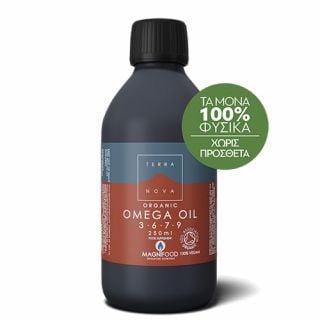 Terranova Omega Oil 3-6-7-9 Blend 250ml