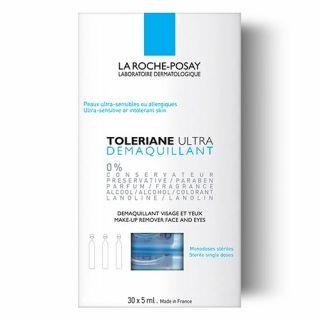 La Roche Posay Toleriane Demaquillant Yeux 30 x 5ml