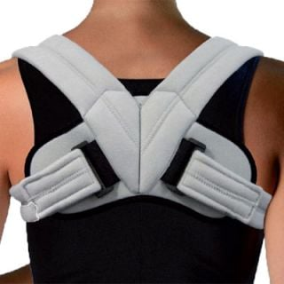 Anatomic Line Spine Strap Crosswise