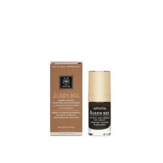 Apivita Queen Bee Eye Cream 15ml