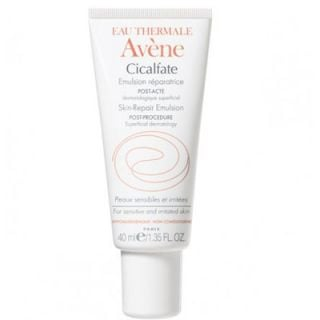Avene Cicalfate Emulsion Reparatrice POST-ACTE 40ml Restoring Cream for After Dermatological Practice