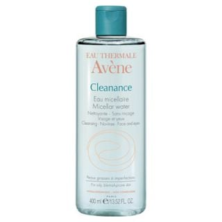 Avene Cleanance Eau Micellaire 400ml Νερό Καθαρισμού