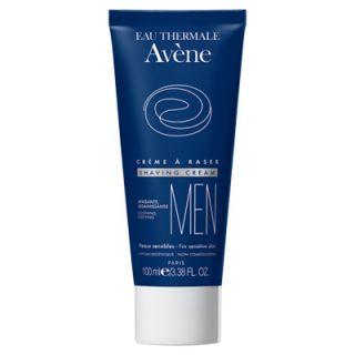 Avene New Homme Creme A Raser 100ml Shaving Cream