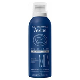 Avene New Homme Mousse a Raser 200ml Shaving Foam