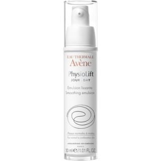Avene Physiolift Jour - Day Emulsion 30ml Smooting Emulsion - Normal and Combination Skin