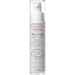 Avene Physiolift Nuit - Night 30ml Smoothing Regenerating Night Balm