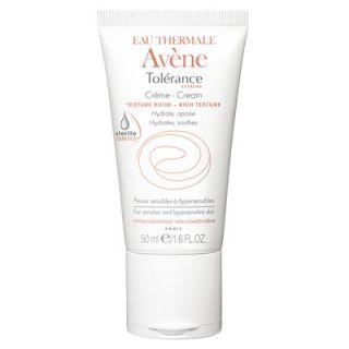 Avene Tolerance Extreme Creme 50ml Soothing Hydrating Face Cream - Dry Sensitive Skin