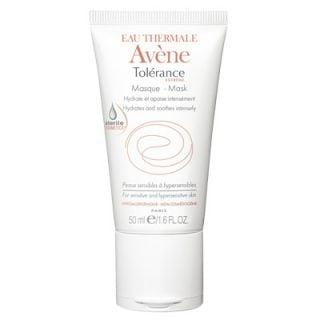Avene Tolerance Extreme Masque 50ml Soothing Hydrating Face Mask - Sensitive Skin