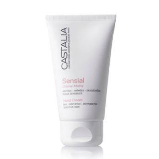 Castalia Sensial Creme Mains