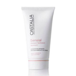 Castalia Sensial Masque Hydratant Apaisant