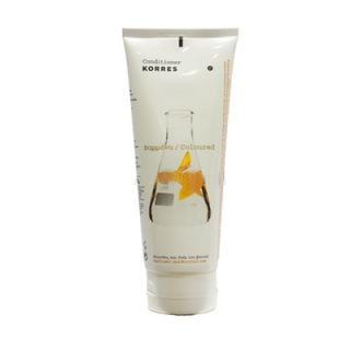 Korres Conditioner for coloured hair with Sunflower and Mountain Tea