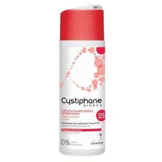 Biorga Cystiphane DS Shampoo 200ml