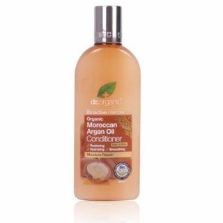 Dr. Organic Organic Moroccan Argan Oil Conditioner 265ml