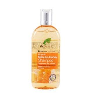 Dr. Organic Manuka Honey Shampoo 265ml