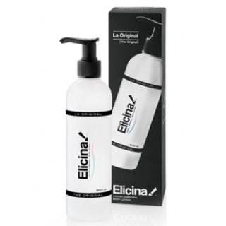Elicina Body Lotion 300ml Rejuvenative Snail Cream