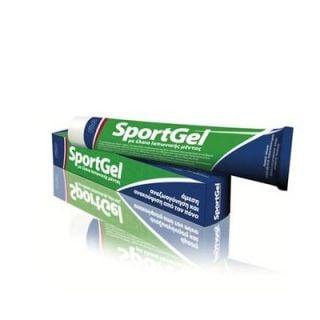 Euromed Sportgel Cold Pain Relief Foot Gel 100ml