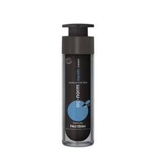 Frezyderm Ac-Norm Aquatic Cream 50ml Ενυδατική Κρέμα για Ακνεϊκή Επιδερμίδα