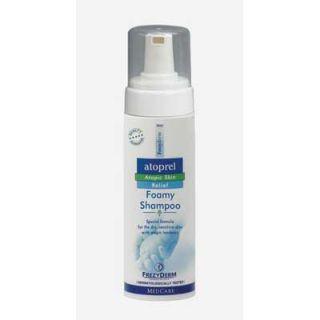 Frezyderm Atoprel Foamy Shampoo