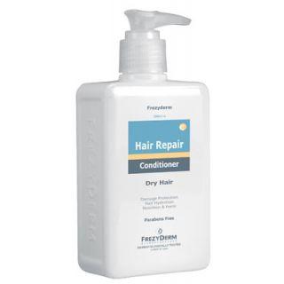 Frezyderm Hair Repair Conditioner Dry Hair 200ml
