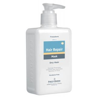 Frezyderm Hair Repair Mask Dry Hair 200ml