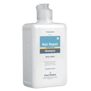 Frezyderm Hair Repair Shampoo Dry Hair 200ml