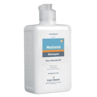 Frezyderm Mediated Shampoo 200ml against Dry Dandruff