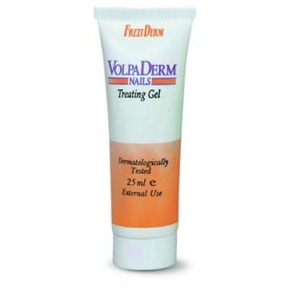Frezyderm Volpaderm Nails Treating Gel 25ml Moisturizing Hand Treatment