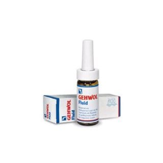 Gehwol Fluid 15ml Καταπραϋντικό Υγρό