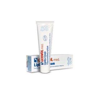 Gehwol Med Lipidro Cream 125ml Ενυδατική Κρέμα Ποδιών