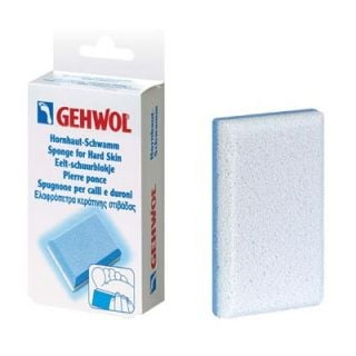 Gehwol Sponge for Hard Skin 1 Item
