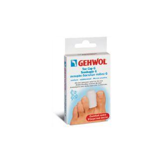 Gehwol Toe Cap G Small Μικρό Σκουφάκι Δακτύλων Ποδιού