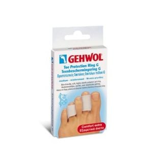 Gehwol Toe Protection Ring G Small 2 Items