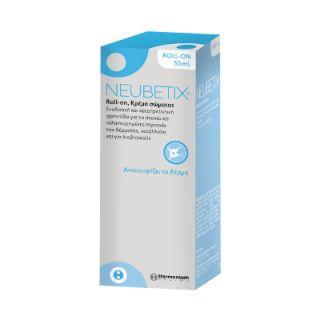 Harmonium Neubetix Roll On 50ml Pain Relief of Diabetic Skin