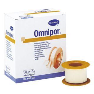Hartmann Omnipor 5mx1,25cm Adhesive Tape 1 Item