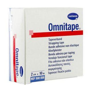 Hartmann Omnitape 10mx2cm Strapping Tape 1 Item