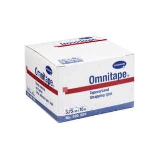 Hartmann Omnitape 10mx3,75cm Strapping Tape 1 Item