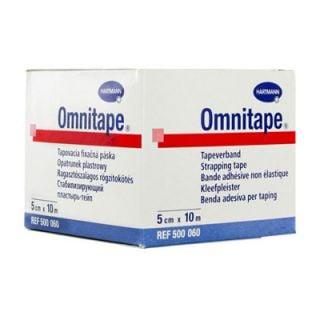 Hartmann Omnitape 10mx5cm Strapping Tape 1 Item