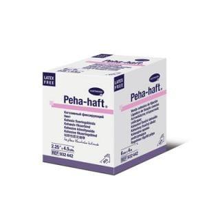 Hartmann Peha-haft 4mx6cm 9324422 Ελαστικός Επίδεσμος 1 Τεμάχιο