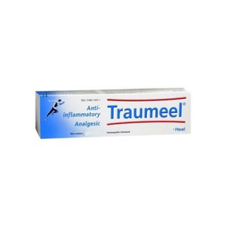 Heel Traumeel S Cream 50gr Relief of Muscle and Joint Pain