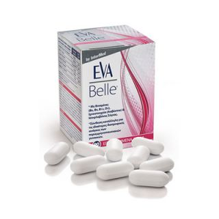InterMed Eva Belle Food Supplement 90 Tabs For the Perimenopausal Woman