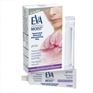 InterMed Eva Moist Vaginal Gel 9 Applicators