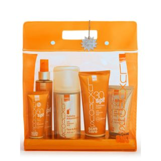 InterMed Luxurious Sun Care High Protection Pack Πακέτο 5 Αντιηλιακών