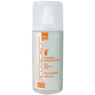 InterMed Luxurious Sun Care Hydrating Antioxidant Mist 400ml